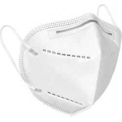 Μάσκα Υψηλής Προστασίας ΚΝ95 FFP2