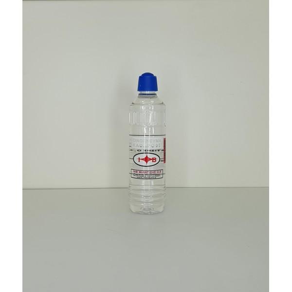 Οινόπνευμα Καθαρό 95° 200ml