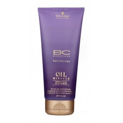 Schwarzkopf BC Oil Miracle Barbary Fig Oil & Keratin Restorative Shampoo  200ml