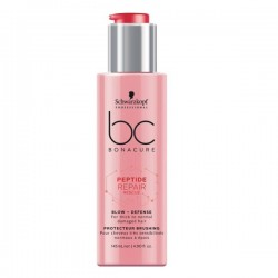 Schwarzkopf BC Peptide Repair Rescue Blow-Defence 145ml