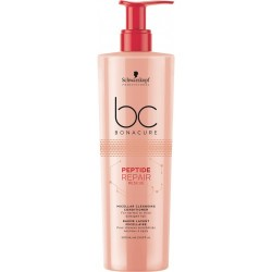 Schwarzkopf BC Peptide Repair Rescue Cleansing Conditioner 500ml