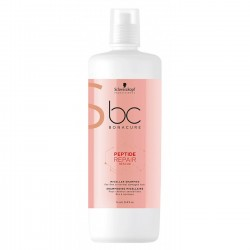 Schwarzkopf BC Peptide Repair Rescue Shampoo 1000ml
