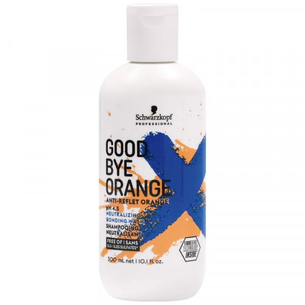 Schwarzkopf Goodbye Orange 300ml