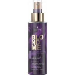 Schwarzkopf BlondMe Cool Blondes Neutralizing Spray Conditioner 150ml