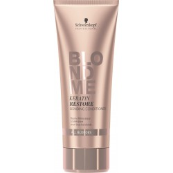 Schwarzkopf BLONDME Keratin Restore All Blonde  Bonding Conditioner 200ml