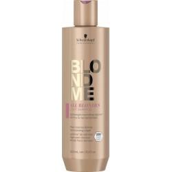 Schwarzkopf BlondMe All Blondes Light Shampoo 300ml