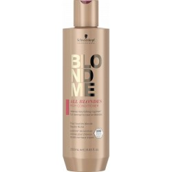 Schwarzkopf BlondMe All Blondes Rich Conditioner 250ml