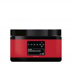 Schwarzkopf Chroma Id Ruby Bonding Mask 6-88 250ml