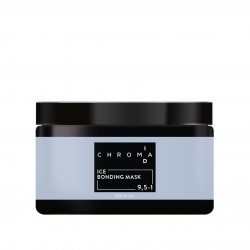 Schwarzkopf Chroma Id Ice Bonding Mask 9,5-1 250ml