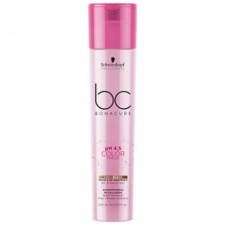 Schwarzkopf BC Color Freeze Chocolate Shampoo 250ml