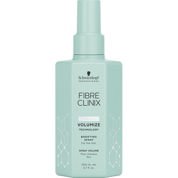 Schwarzkopf Fibre Clinix Volumize Bodifying Spray 200ml