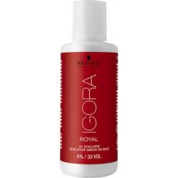 Igora Royal Οξυζενέ 9% 30 Vol. 60ml