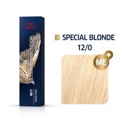 Wella Koleston Perfect Me Special Blonde 12/0 Φυσικό Ξανθό 60ml