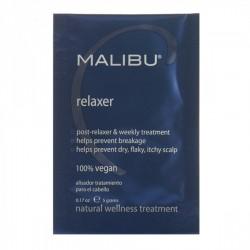 Malibu C Relaxer Treatment