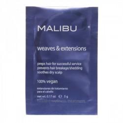 Malibu C Weaves&Extensions Treatment