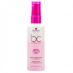 Schwarzkopf BC Color Freeze Spray Conditioner 100ml
