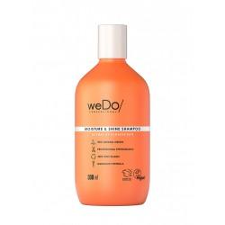 weDo Professional Moisture & Shine Shampoo 300ml