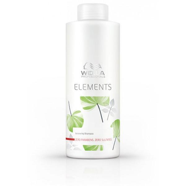 Wella Elements renew shampoo 1000 ml