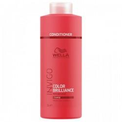 Wella Invigo Color Brilliance Vibrant Color Conditioner Coarse 1000ml