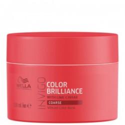 Wella Invigo Color Brilliance Vibrant Color Mask Coarse 150ml