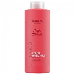Wella Invigo Color Brilliance Color Protection Shampoo Fine 1000ml