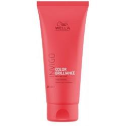 Wella Invigo Color Brilliance Vibrant Color Conditioner Fine 200ml