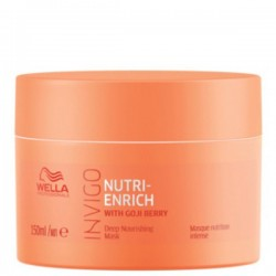 Wella Invigo Nutri-Enrich Deep Nourishing Mask 150ml