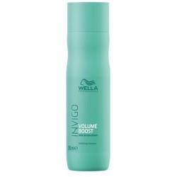 Wella Invigo Volume Boost Bodifying Shampoo 250ml