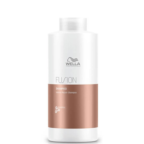Wella Professionals Fusion Shampoo 1000ml