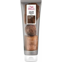 Wella Color Fresh Mask - Chocolate Mask 150ml