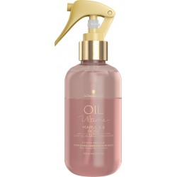 Schwarzkopf Oil Ultime Marula & Rose Light-Oil-In-Spray Conditioner 200 ml