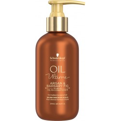 Schwarzkopf Oil Ultime Argan & Barbary Fig Oil-In-Conditioner 200 ml